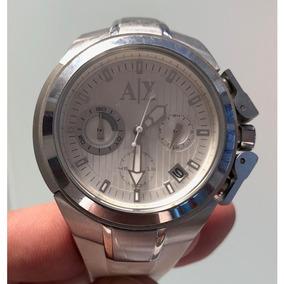 3d19891cc08 Rel Gio Armani Exchange Ax 2054 - Relógio Feminino no Mercado Livre ...