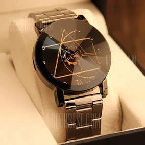7a7f475dfc0 Relogio Quartzo Masculino Menor Preco Bvlgari - Relógios De Pulso no ...