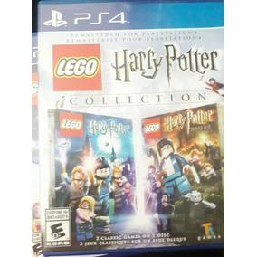 Juego Harry Potter Xbox Playstation 4 Ps4 Juegos Usado En