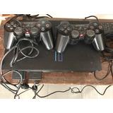 Play Station 2 Usado Con Falla