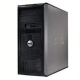 Equipo Dell Gx380 Core 2 Duo 2.93 Ghz 2gb160gbdvdrw Torre