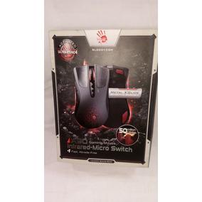 Mouse Gamer Bloody A90 Light Strike 4000cpi