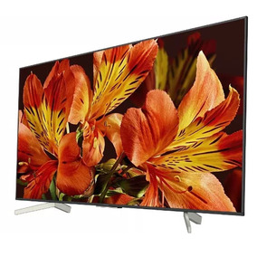 Televisres Televisor Led Smart 85 Xbr-85x856f Sony Fama