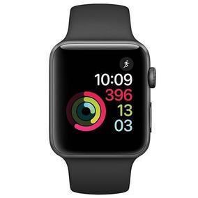 Apple Watch S3 Gps 42mm Caixa Alumínio Preto