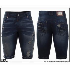 Bermuda Pit Bull Jeans Original 24871