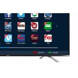 Televisor Smart Tv Noblex 50 Ea50x6500 Ultra Hd/4k Netflix