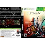 Hitman Hd Trilogy Xbox 360 Patch 100% Testada