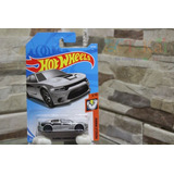 15 Dodge Challenger Srt Gris Hot Wheels