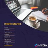 Paginas Web, Diseño Grafico, Logos, Marketing, Seo, Sem ®
