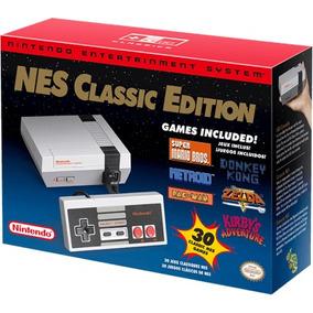 Nintendo Nes Mini Xuruguay