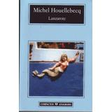 Lanzarote - Houellebecq, Michel
