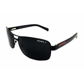 52bed10e506cd Oculos De Sol Masculino Spr Premium Máscara Polarizado