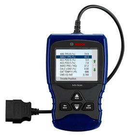 Scanner De Diagnostico Bosch Obd1150 Para Nafta Y Diesel