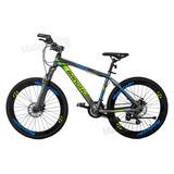 Bicicleta Bangho 2018 Rodado 26 Aluminio Cf-1182