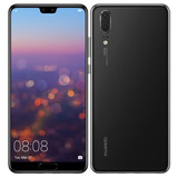 Huawei P20 128gb 4 Gb Ram Doble Cámara Leica Refurbished