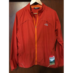 Campera The North Face Rapido Jacket Running Rompeviento