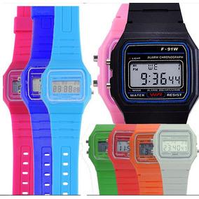 Caballetes Infantiles Mayoreo - Relojes en Mercado Libre México 1a879b95f5fa