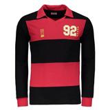 Camisa Portugal Manga Longa - Camisas de Times de Futebol no Mercado ... e491bf475a08e