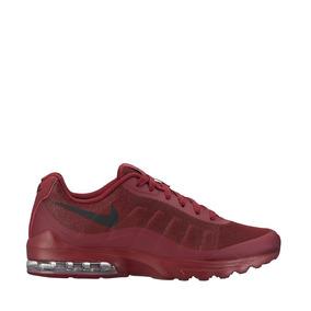 timeless design 37728 a6c0d ... Tenis Deportivo Nike Air Max Invigor Running De Hombre  Nike Mujer Negro  2017 Zapatos ...
