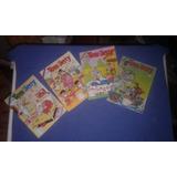Revistas Comic Tamaño Chico Tom Y Jerry A Elecion , Cada Una