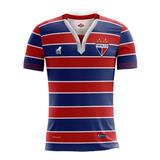 Camisa Fortaleza Oficial Tradição 2018 Original