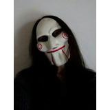 Mascara Saw Terror Juego Del Miedo . Latex