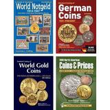 Catalogos De Notgeld Y Monedas Especiales Krause - Oferta !