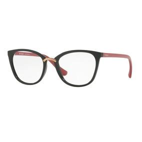 91868e3bf Armacao Oculo Vogue Feminino - Óculos no Mercado Livre Brasil