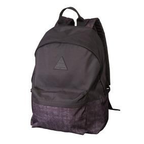 Professor Backpack - Black