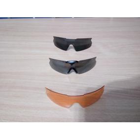 fcede1fbc6 Gafas Anteojos Sol Deportivos Uv 400 Protection - Amarillos. Usado - Buenos  Aires · Repuesto Para Lentes Intercambiables X 3!