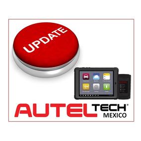 Actualizacion Escaner Autel Maxisys Mini Ms905