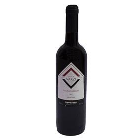 Casa De Varzi Botella 750 Ml Tannat Merlot