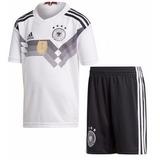 e59d241b0b Camisa Sele O Da Alemanha Infantil Numero 7 - Futebol no Mercado ...
