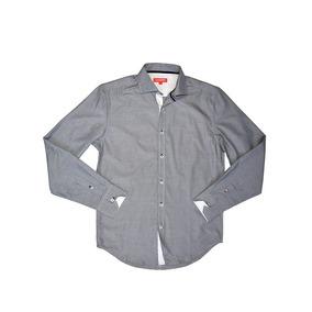 Camisa M/l Cuidado Facil 60734/131