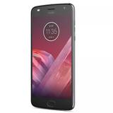 Motorola Moto Z2 Play 64gb 4gb Ram 12mpx Libre Nuevo Origin