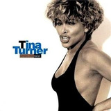 Cd Tina Turner Simply The Best