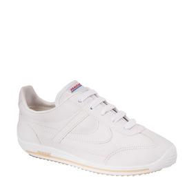 7515530f1f6 Tenis Bonito Dama panam Color Blanco Sintetico Up638 A