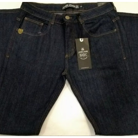 Zara Calça Jeans Masculina Tam 46 Modelo Boot Cut Calcas Shorts ... 54be29d19f