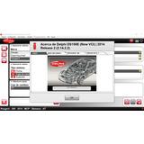 Software Scanner Delphi Autocom + Pack !!!