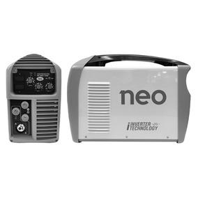 Soldadora Mig-mag-electrodo 250a Neo - Ime10250/1/220m