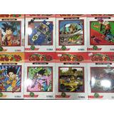 Manga Dragon Ball - Varios Tomos Precio Por Unidad Xuruguay