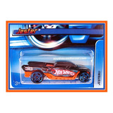 Hot Wheels - Jester - 2006 - #179 ¡ Ùnico En Mercado Libre !