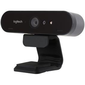 Camara Web Logitech Videconferencia Full Hd 1080p Nnet-lt