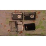 Cintas Cassettes Vhs-c Para Filmadora