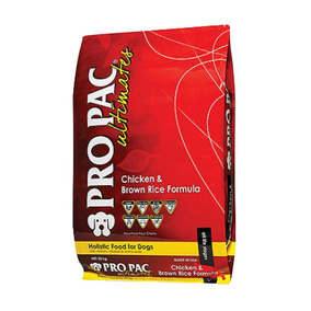 Comida Perro Pro Pac Adulto 20kg + Snacks + Envío