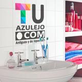 Azulejos Rosas 15x15 Construccion En Mercado Libre Argentina - Azulejos-rosas
