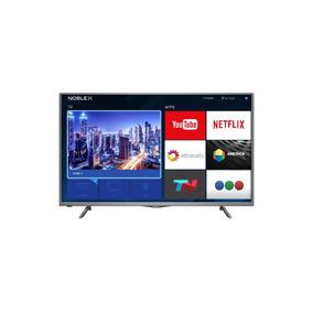 Tv Led 43 Full Hd Smart Noblex Ea43x5100x
