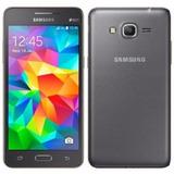 Samsung Galaxy Grand Prime Bueno Gris Claro