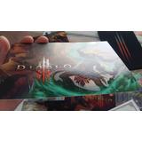 Diablo 3 Postales Edicion Especila Preorder Envio Gratis