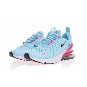 e25c81513d Ténis De Led Cor De Rosa Feminino Feminino Feminino Nike Tênis no Mercado  Livre Brasil 088489